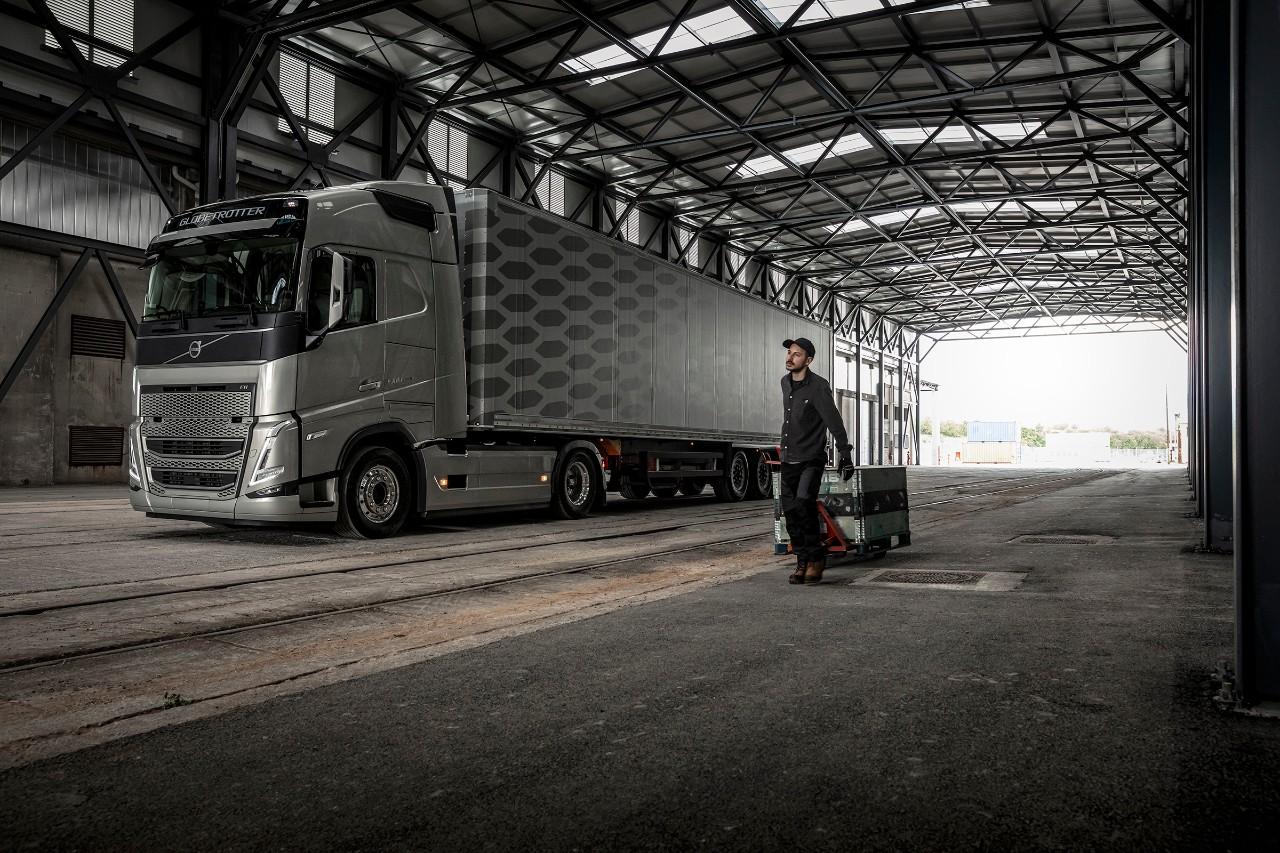 Un transporte seguro garantiza la rentabilidad