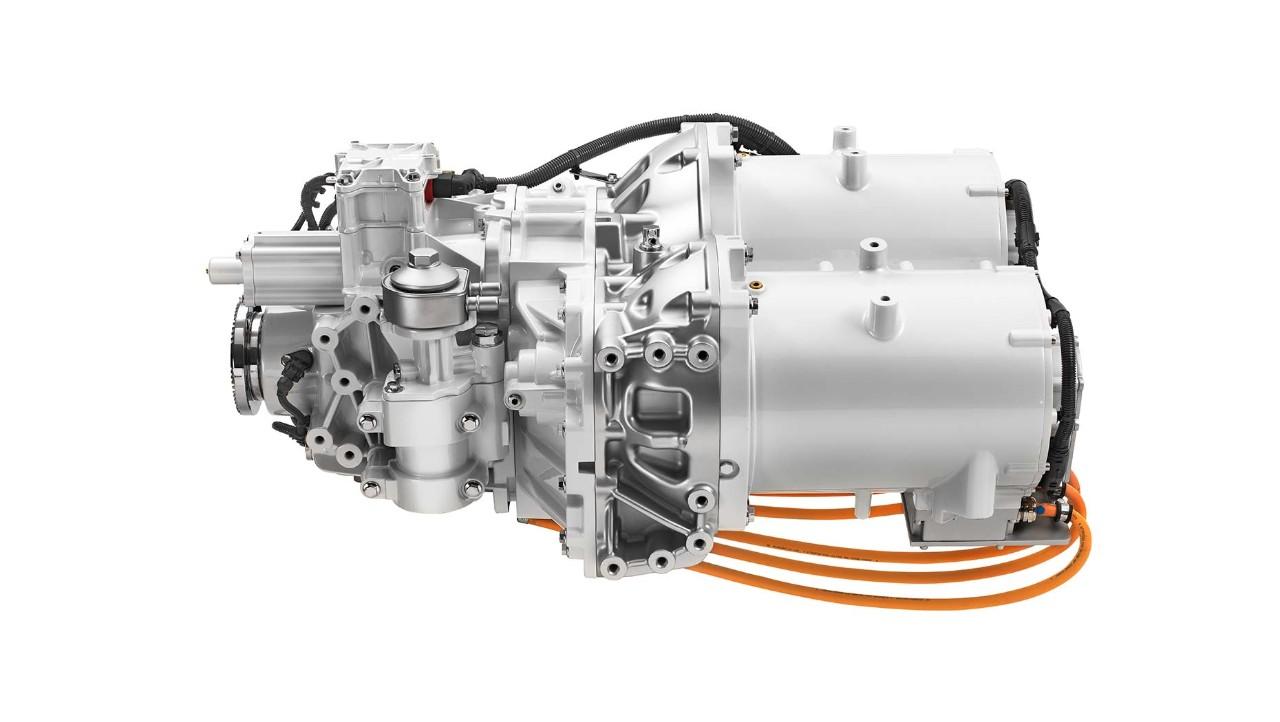 La capacidad de la batería se adapta al uso de cada camión y tiene una vida útil estimada de 8-10 años.