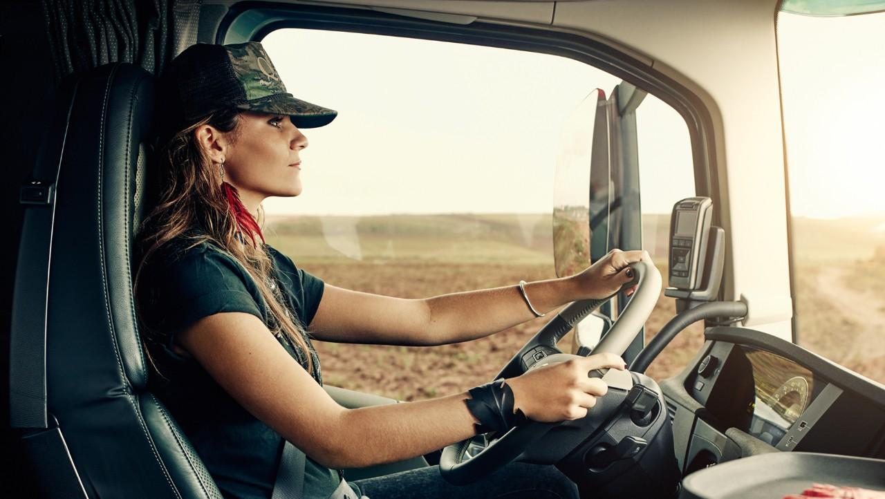 Oportunidades con el Grupo Volvo