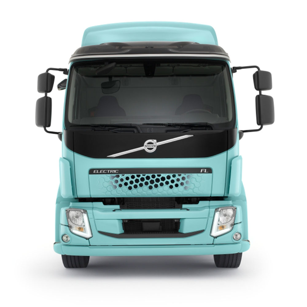 Volvo Electric FL