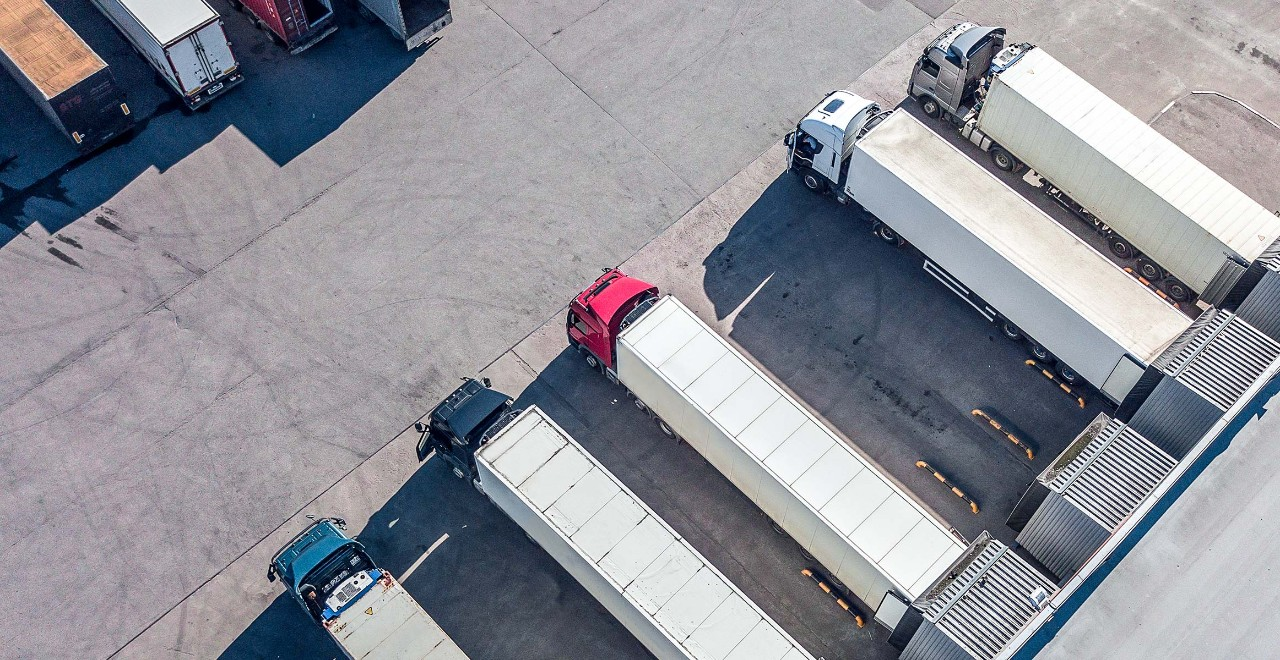 Data Access offers flexibility for fleet management in mixed fleets.